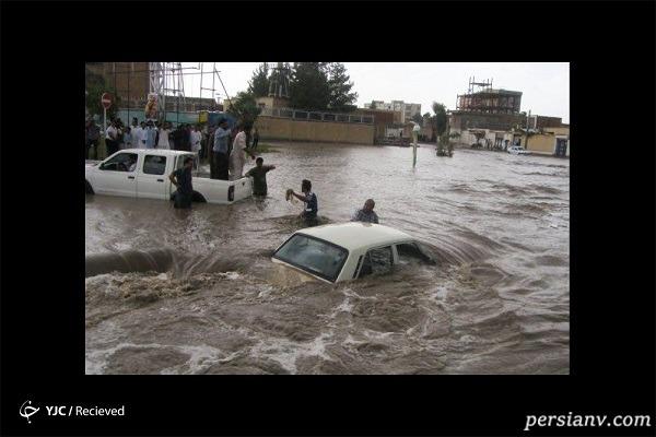 وضعیت مردم سیستان و بلوچستان