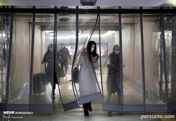 ویروس کرونا و وضعیت و تصاویر هولناک از کشور چین !