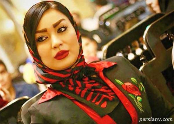 شقایق دلشاد گفت اگر بیشتر اذیت شوم از ایران خواهم رفت