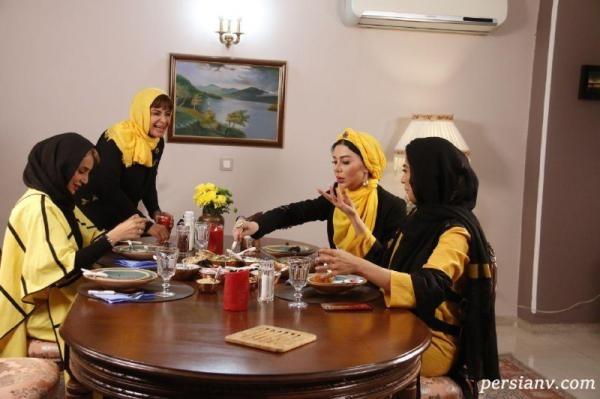 شام ایرانی سری جدید