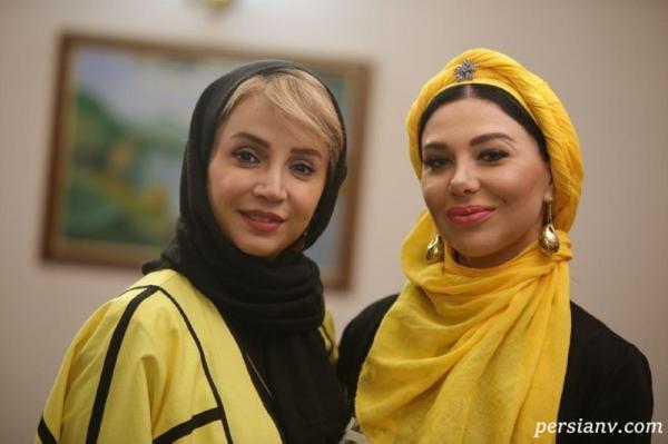 بازیگران سری جدید شام ایرانی