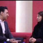 جدیدترین مصاحبه پدر و مادر غزاله با شاهین صمدپور