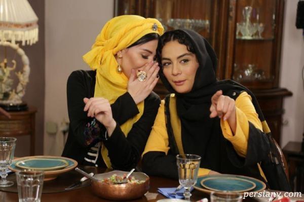 شام ایرانی خانمهای ایرانی
