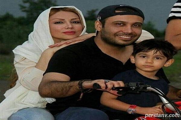 همسر محسن چاووشی بازیگر تلویزیون می شود