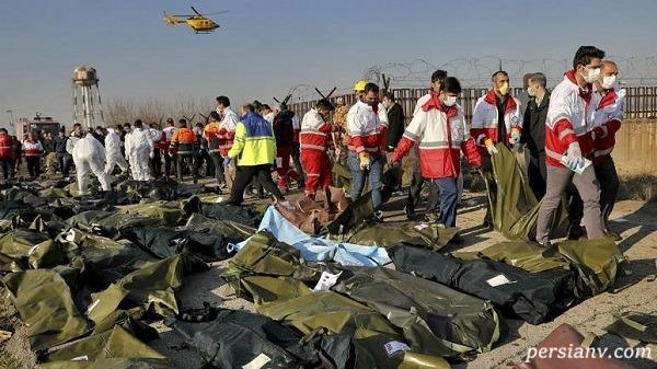شهردار ادمونتون به زبان فارسی به بازماندگان هواپیما تسلیت گفت