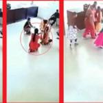 مرگ دختر دانش آموز در کلاس ورزش مقابل چشمان همکلاسی هایش