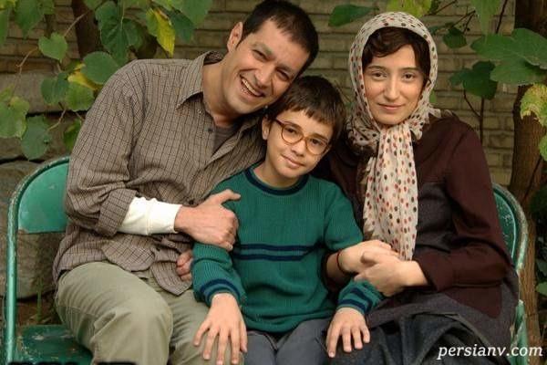بازی شهاب حسینی و نگار جواهریان