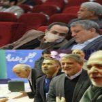 نتیجه آزمایش کرونا از محسن هاشمی اعلام شد