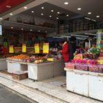 فروشندگان چینی برای محافظت در برابر کرونا چه راهکاری اندیشیدند