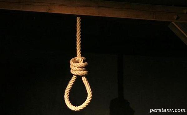 اعدام آرمان عبدالعالی