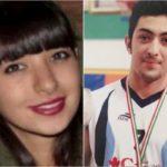 آرمان عبدالعالی متهم به قتل غزاله ؛ زمان اعدام مشخص شد