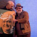 جشن منتقدان سینما ؛ اکبر عبدی را به جرم تتلو دستگیر میکنند