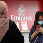 درمان اولین زن چینی مبتلا به کرونا در امارات