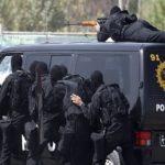 جزئیات گروگانگیری در تهران با کلت کمری