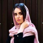 جشن تولد هانیه غلامی بازیگر سینما و کادوهای عجیبش