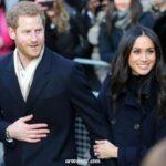حساسیت شاهزاده هری به موهای مگان مارکل سوژه کاربران شد