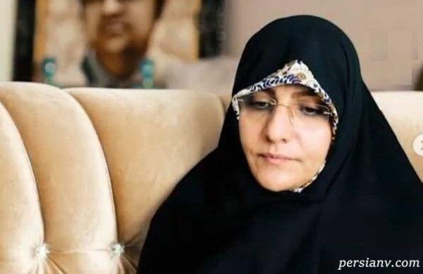 تعبیر خواب همسر شهید رضایینژاد در روز تولد وی