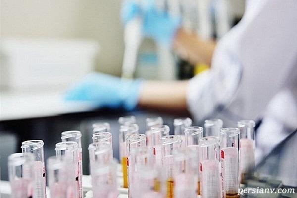 تشخیص ویروس کرونا