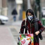 پیشگیری از بیماری کرونا در بین تهرانی ها