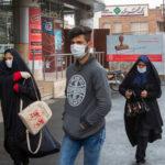 زندگی تهرانی ها قبل و بعد از کرونا ویروس