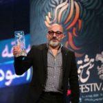 صحبت های امیر آقایی که از تلویزیون ملی سانسور شد