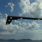 شی پرنده مرموز در نزدیکی هواپیمای تجاری خبرساز شد