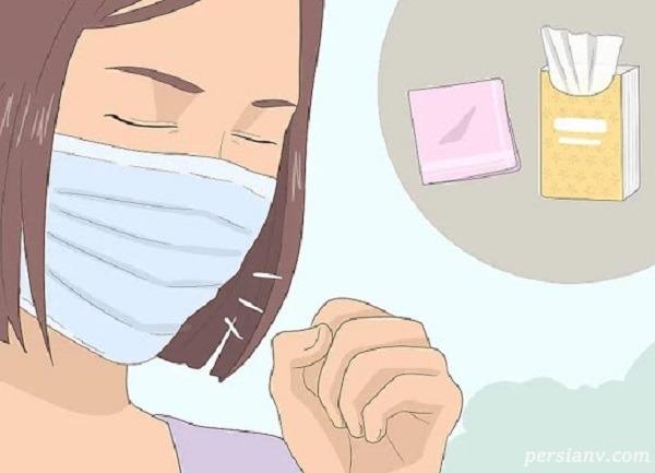 علائم کرونا ویروس