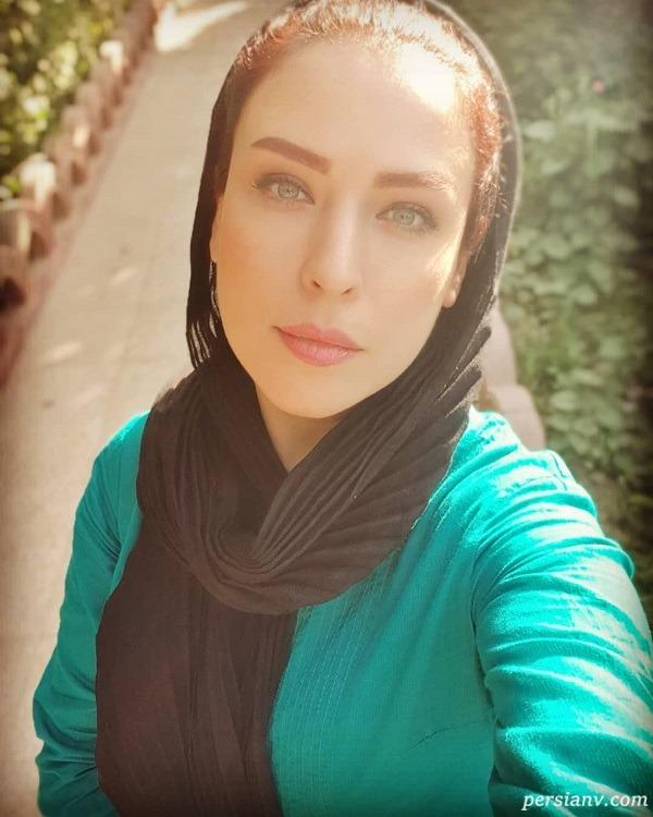 لادن سلیمانی مادر هانیه غلامی