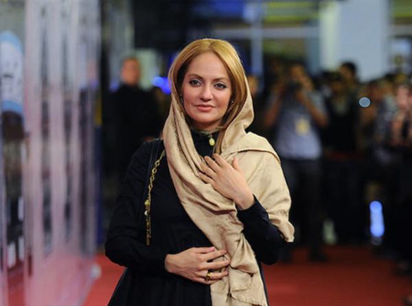 عصبانی شدن مهناز افشار از کلیپی در حاشیه ۲۲ بهمن