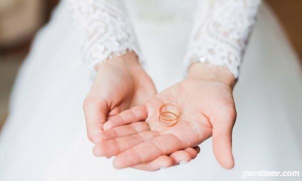 مراسم ازدواج غم انگیز دختربچه ۱۱ ساله