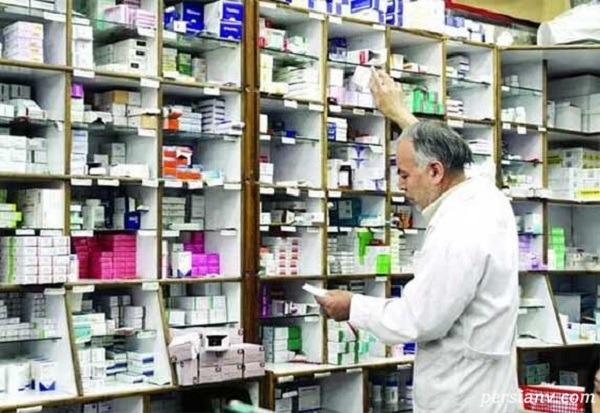 کمبود دارو در عراق
