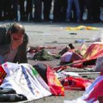 نذر نان برای حیوانات برای دفع بلا از ترکیه