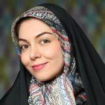 تولد سجاد عبادی ، همسر آزاده نامداری