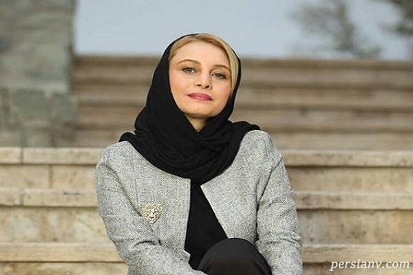 درگذشت پدر مریم کاویانی ؛ بازیگری که با یک سیاستمدار ازدواج کرد