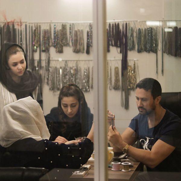 گالری جواهرات شاهرخ استخری