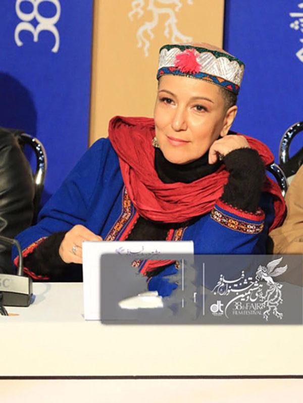 پانتهآ بهرام در جشنواره فجر