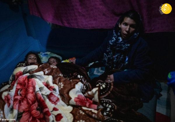 زندگی بازیگر افغان