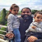 دو دختر رضا صادقی خواننده پاپ ؛ سفره هفت سین خانه را پهن کردند