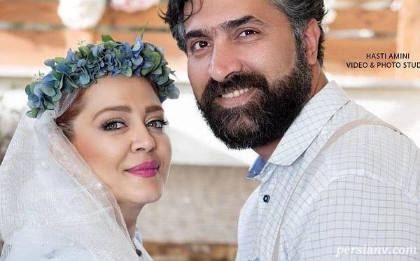 جدیدترین تفریحات بهاره رهنما و همسرش