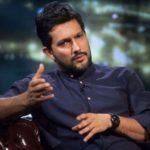 توصیههای حامد بهداد بازیگر ایرانی بدون گریم در مورد کرونا