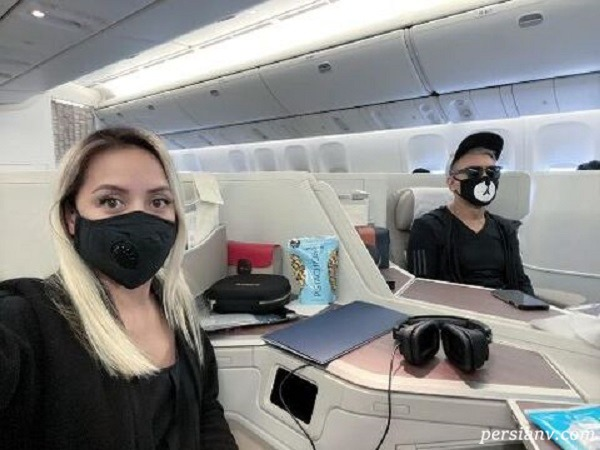 ماسک های فشن