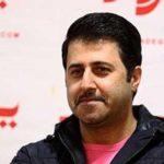 پست هومن حاجی عبداللهی درباره سریال پایتخت و نقش رحمت
