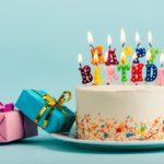 جشن تولد عجیب دختری زیبا در روزهای کرونایی