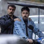سوتی جدید سریال پایتخت که فاش شد