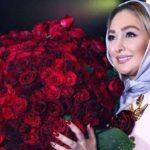 طلاق الهام حمیدی از همسر اولش و گلایه او از مردم