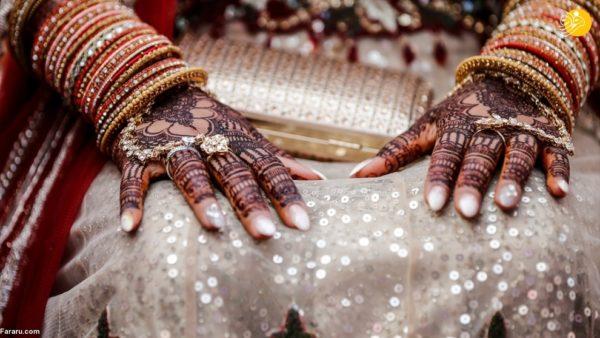 عروسی میلیاردی