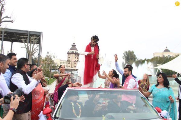 عروس هندی