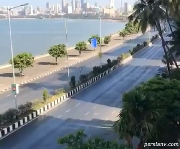 قرنطینه هند