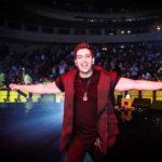فرزاد فرزین در مسابقه پرشیا گات تلنت جنجال ساز شد