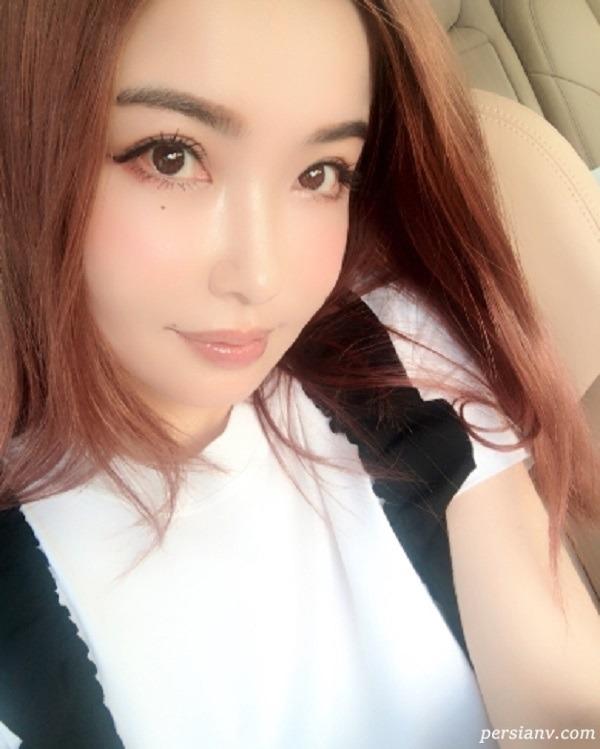 مدل ژاپنی